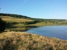 Lacul de la Ivance, La Pescuit