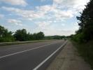 Drumul R3 Hincesti - Chisinau