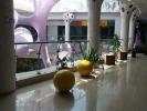 Atrium, Interior, Boluri