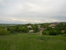 Vedere spre satul Cheltuitori