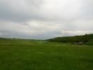 Vedere spre satul Tohatin