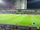 Stadionul Zimbru, Meciul Moldova - Irlanda
