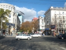 Intersectia Vlaicu Pircalab cu Stefan cel Mare