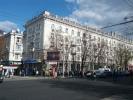 Intersectia Bulevardului Stefan cel Mare cu strada Vlaicu Pircalab