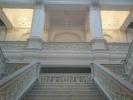 Muzeul Național de Artă, Scările renovate