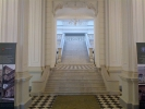 Muzeul National de Arta, Întrarea
