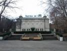Teatrul de Vara la Valea Morilor