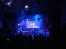 Mevv Rock la Concert Hall Atrium