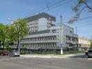 Blocul nou al Spitalului de Urgenta