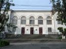Casa de Cultura al USM