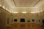 Sala pentru expoziții