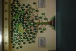 Arborerle genealogic a familiei de Musatini