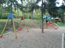 Teren de joaca pentru copii TreeHouse