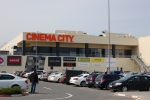Galati, Cinema City