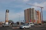 Galati, Shopping City Mall, Paracare
