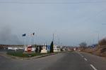 Punct de trecere a frontierii Galati-Rutier
