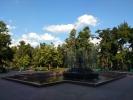 Havuzul din parcul central