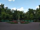 Monument lui Puschin