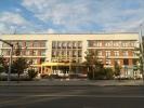 Universitatea de Medicina, Blocul Anatomie si Histologie