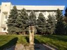 Monument lui Alexandru cel Bun