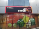 Logo Le Bridge Duty Free