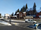 Hotel Tavel in Bukovel
